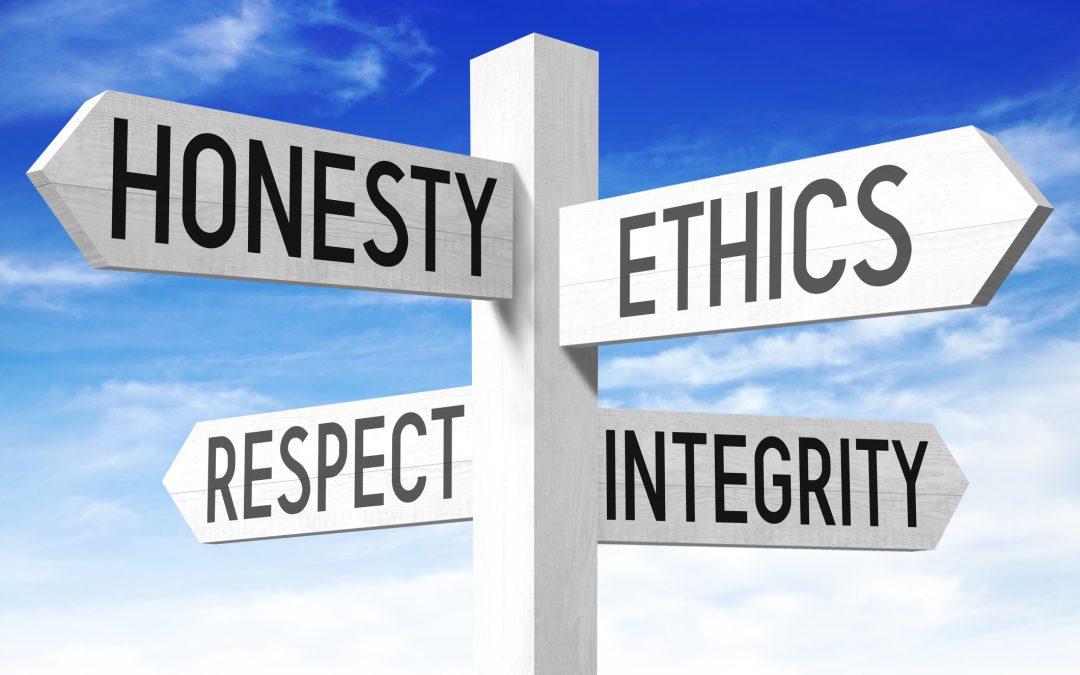 Le qualità personali, non solo l'esperienza, come autentico valore dell'azienda.
