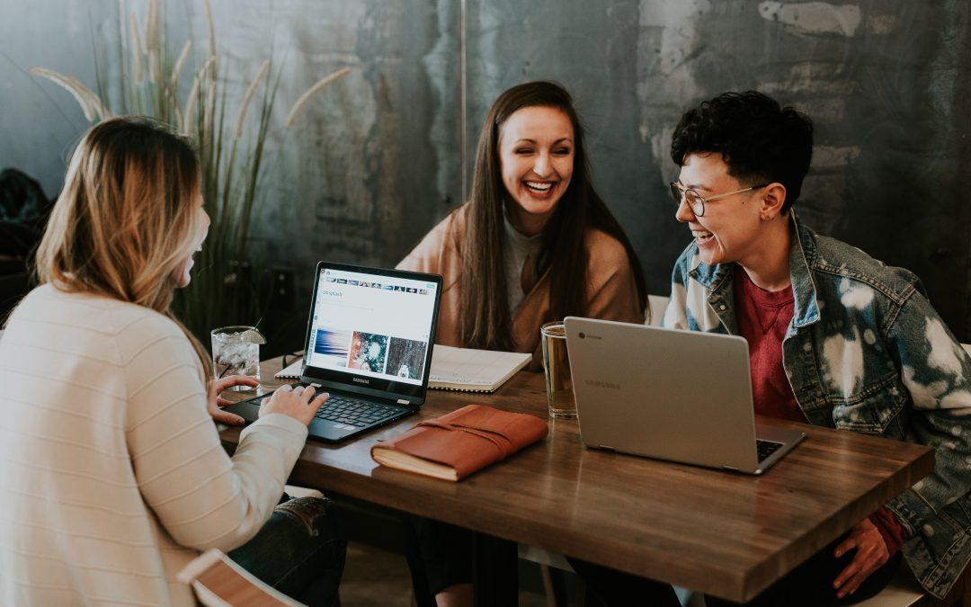 Come essere un'organizzazione accogliente: quali tecniche di socializzazione usare e perché